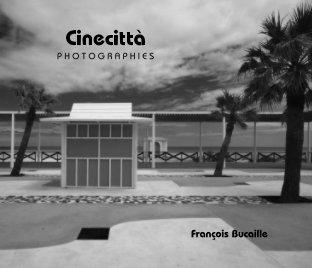 Cinecittà book cover