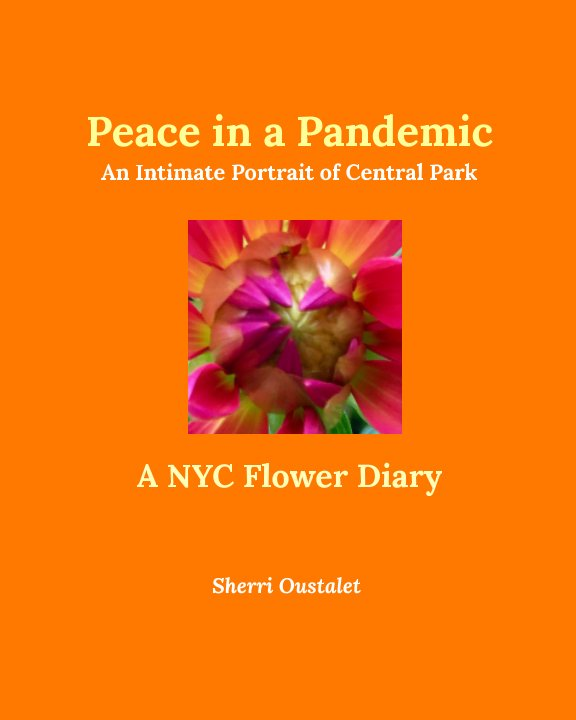 View Peace in a Pandemic by Sherri Oustalet