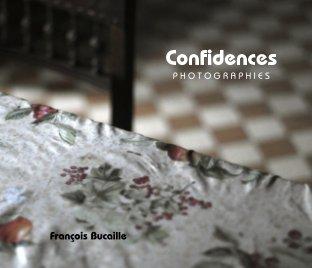 Confidences book cover