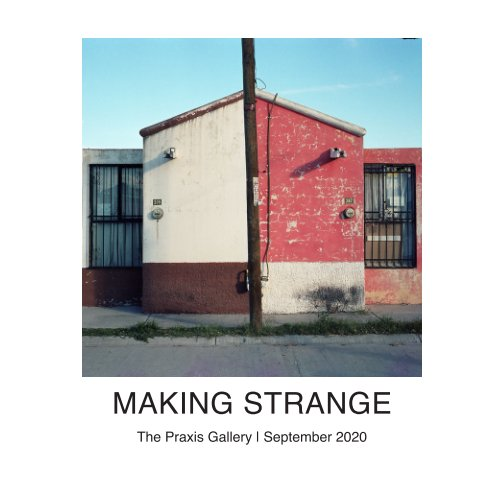 View Making Strange by The Praxis Gallery