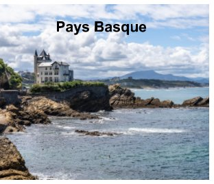 Pays Basque book cover