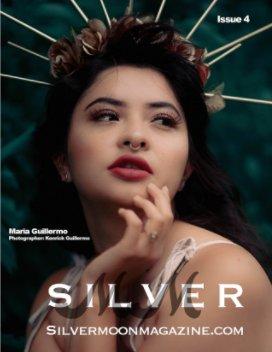 Silver Moon Magazine book cover