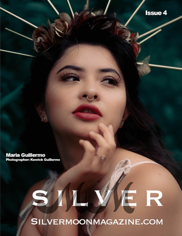 View Silver Moon Magazine by Silver Moon Magazine