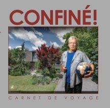Confiné! book cover