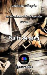 Nuits de sang book cover
