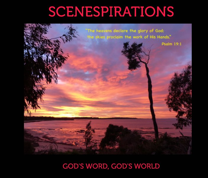 View Scenespirations by Hilary Carne