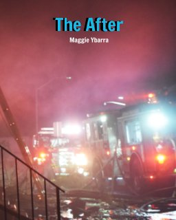 The After book cover