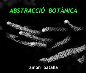 Abstracció botànica book cover
