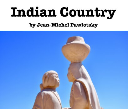 Indian Country book cover
