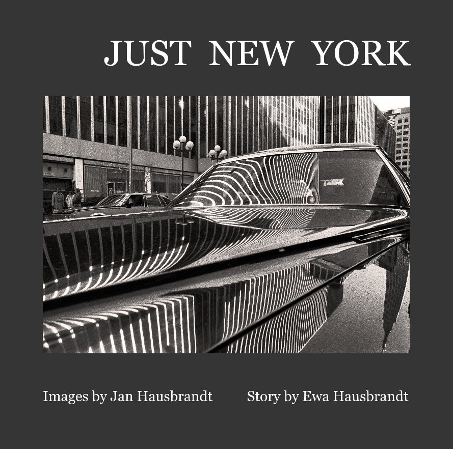 View Just New York by jan hausbrandt