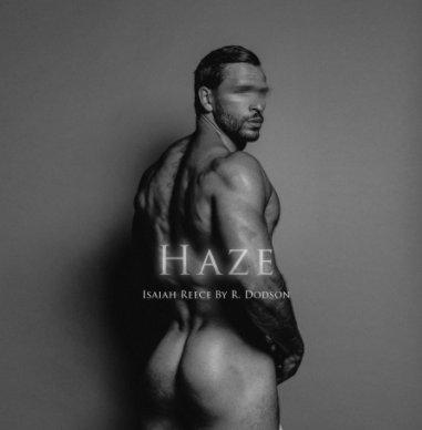 Haze: Volume 1 - Deluxe book cover