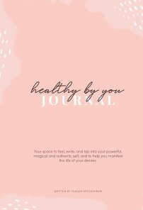 Healthy by you book cover