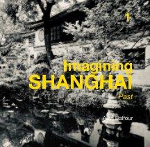 Imagining Shanghai book cover