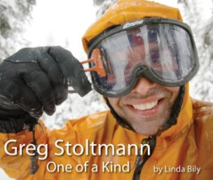 Greg Stoltmann book cover