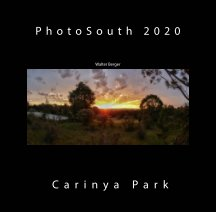 PhotoSouth 2020 book cover