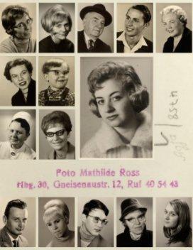 Fotostudio Mathilde Ross book cover