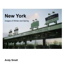 New York book cover