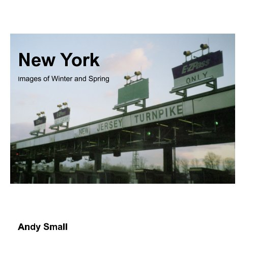 View New York by Andy Small