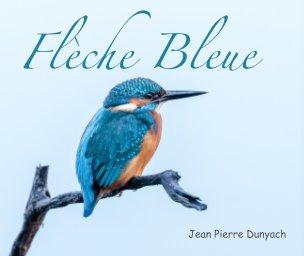 Flèche Bleue book cover
