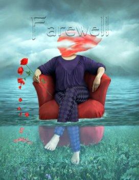 Farewell book cover