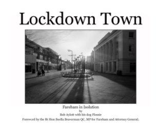 Lockdown Town Deluxe Edition 2 book cover