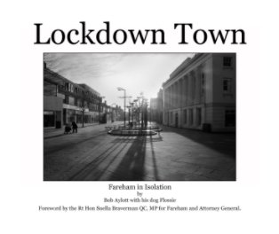 Lockdown Town  Standard Edition 2 book cover
