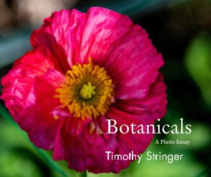 Botanicals book cover