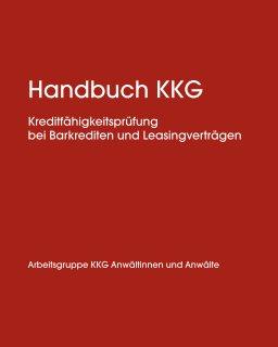 Handbuch KKG book cover