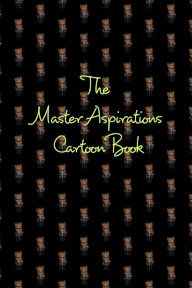 The Master Aspirations Cartoon Book book cover