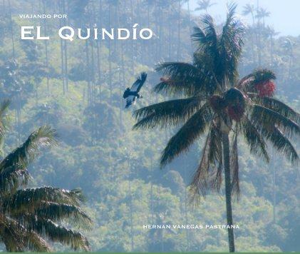 Quindio Inolvidable book cover