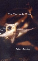 The Tanzanite Rose book cover