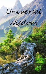 Universal wisdom book cover