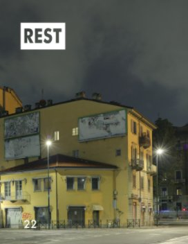 Rest 22 book cover