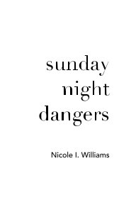 Sunday Night Dangers book cover