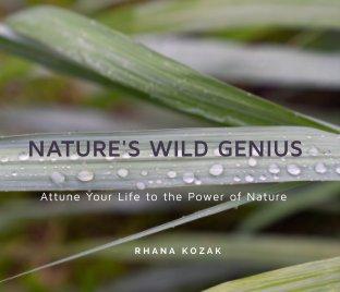 Nature's Wild Genius book cover