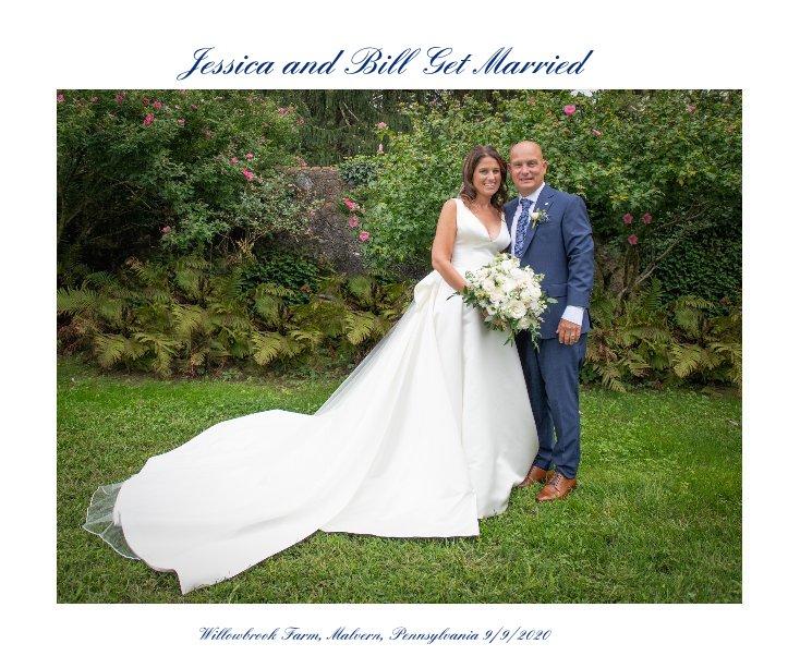 Ver Jessica and Bill Get Married por Kitty Riley Kono