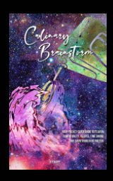 Culinary Brainstorm book cover