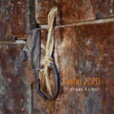 Estiu 20 book cover