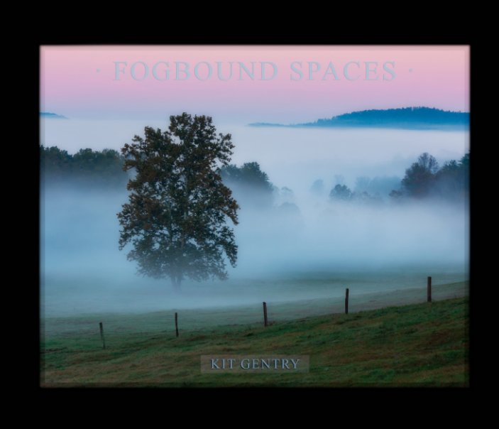 View Fogbound Spaces by Kit Gentry