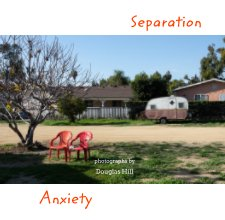 Separation Anxiety book cover