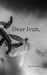 Dear Ivan, book cover