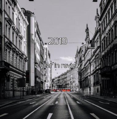 2019 book cover
