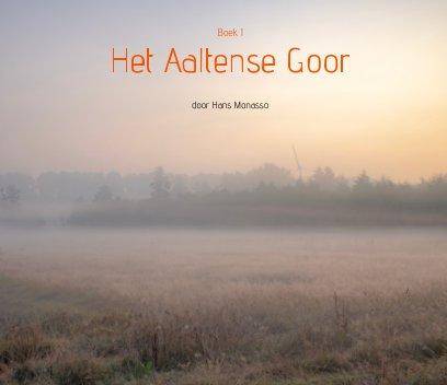 Het Aaltense Goor book cover