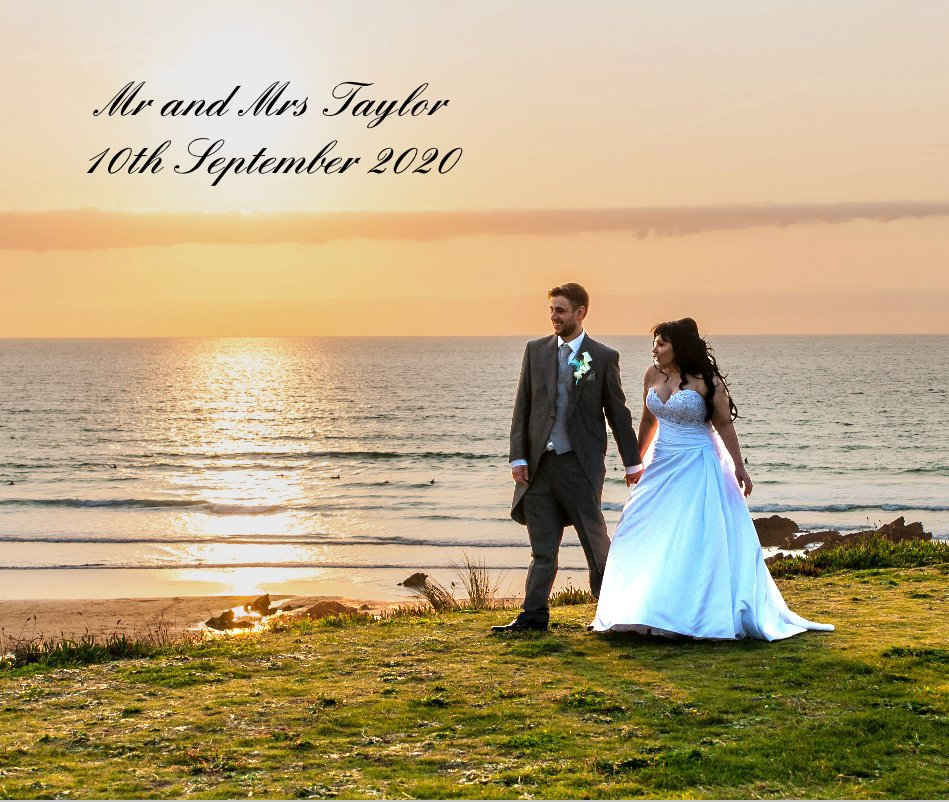 View Mr and Mrs Taylor 10th September 2020 by Alchemy Photography