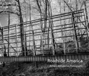 Roadside America book cover