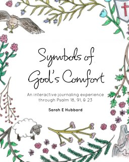 God's Symbols of Comfort book cover