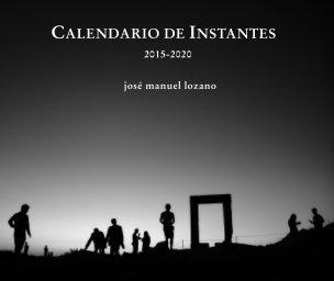 Calendario de instantes - Tercera Temporada 2015-2020 book cover