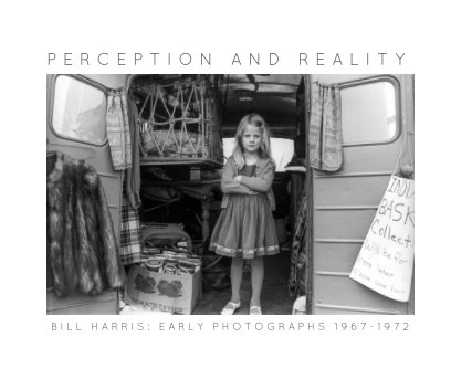 Perception and Reality book cover