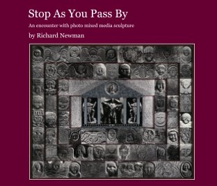 Stop As You Pass By book cover