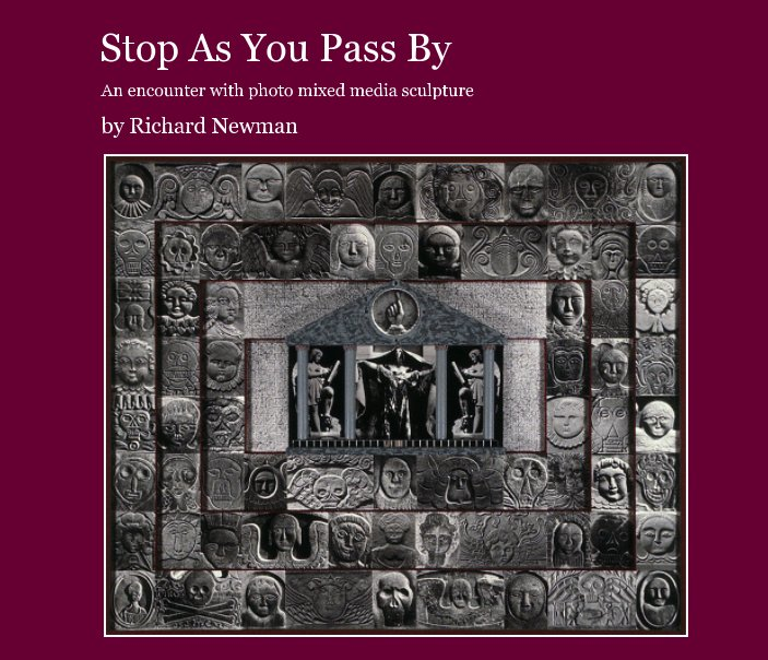 View Stop As You Pass By by Richard Newman